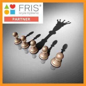 FRIS® STYLE MANAGEMENT – WYKORZYSTANIE POTENCJAŁU INDYWIDUALNEGO W ZESPOLE/ORGANIZACJI - http://szkolenia.hr-accelerate.pl/